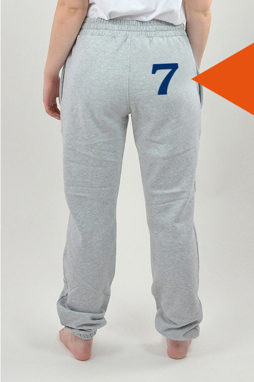 Sweatpants Harmaa, One Digit - 2777