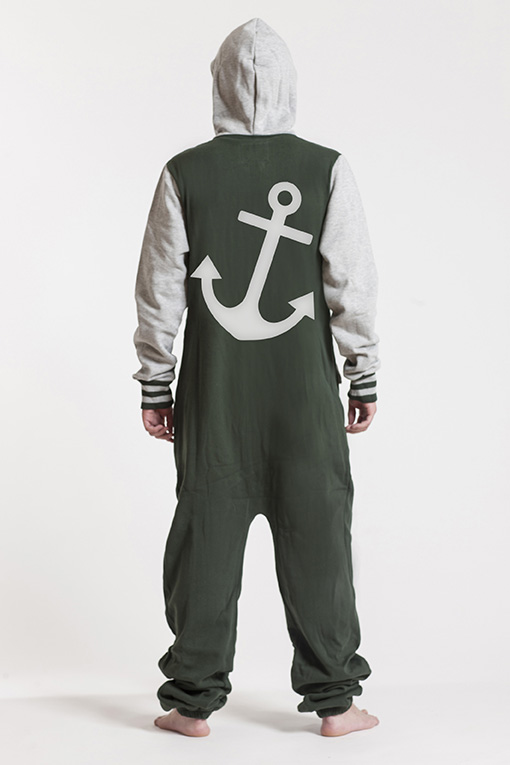 College Green, Anchor, Jumpsuit - 5027