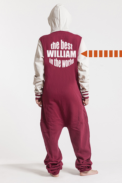 College Red, The Best, Jumpsuit - 5230