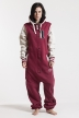 College Red, College 01, Jumpsuit - 4624