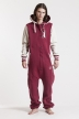 College Red, College 01, Jumpsuit - 4627