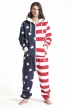 United States, College 01, Jumpsuit - 4830