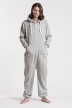 Comfy Grey, The Best, Jumpsuit - 5262