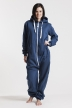Comfy Navy, The Boss, Jumpsuit - 5331