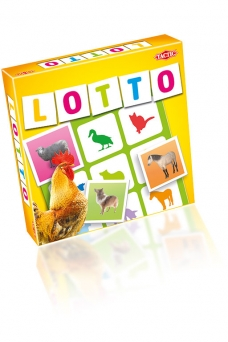 Peli: Lotto - 1891