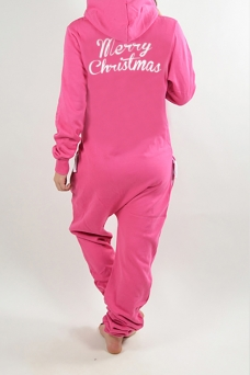 Comfy Pink, Merry Christmas - 3481