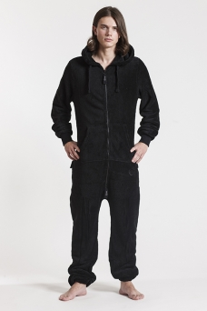 Fleece - Black - 4310