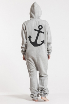 Comfy Grey, Anchor - 4945